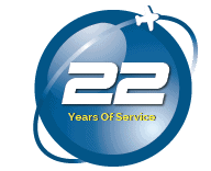 22 years of Service - Milwaukee Avionics & Instruments