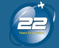 22 years of Service - Milwaukee Avionics & Instruments