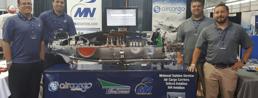EAA 2016 - Air Cargo Carriers