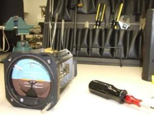 Avionics and Instruments (2)