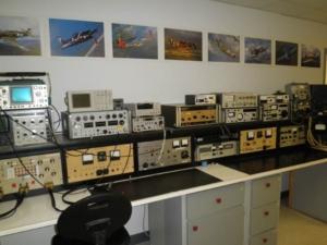 Avionics and Instruments