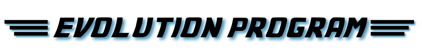 Evolution program - Pro Pilot Course