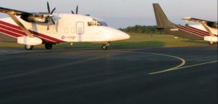 Air Cargo Carriers Turbo Prop